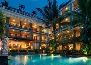 10 hotel favorite di Bali