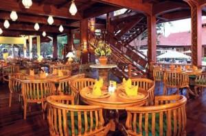 Rekomendasi restaurant di Bali