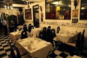 Rekomendasi restaurant di Jakarta