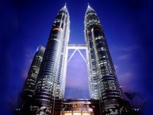 Promo Paket Liburan Malaysia