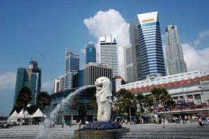 Promo Paket Liburan Singapore
