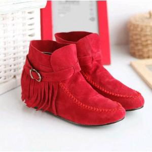 Promo Sepatu Boots dan Heels