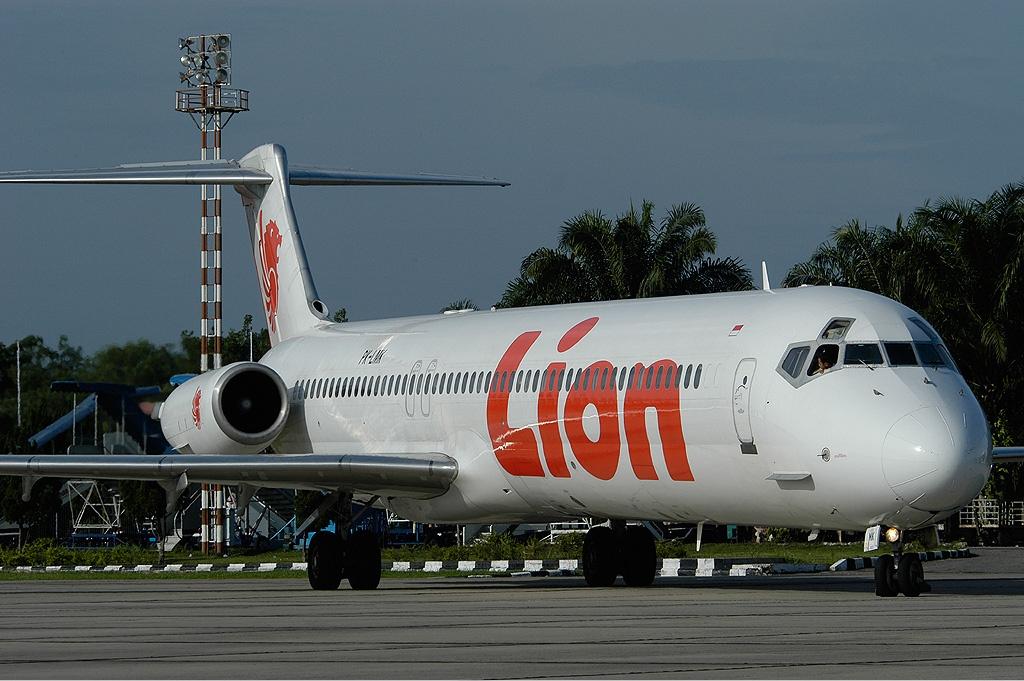Promo Tiket Pesawat Lion Air di Tahun 2015