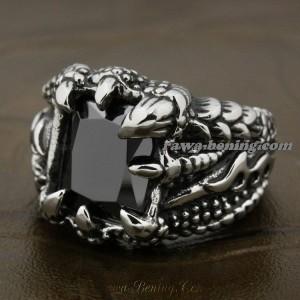 cincin pria batu