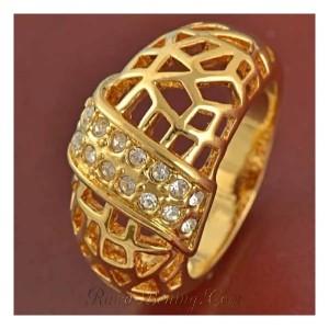 cincin pria batu permata
