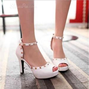 Sepatu High Heels Promo Murah