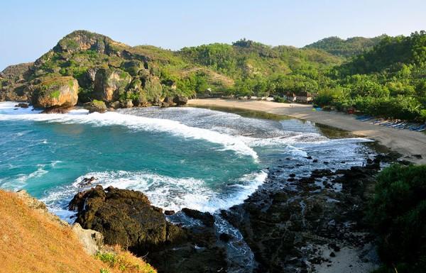 12 Obyek Wisata di Gungung Kidul Yang Paling Menarik Untuk Dikunjungi