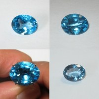 batu topaz swiss blue