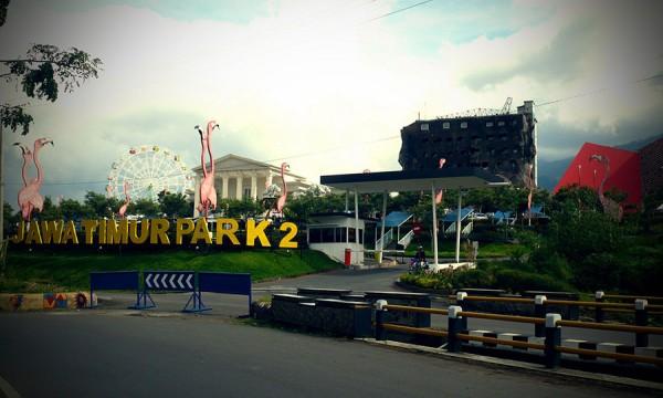 Jatim Park Malang, Obyek Wisata Permainan Edukatif di Jawa Timur