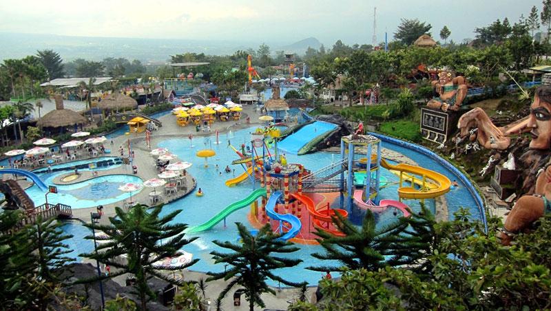Jatim Park Malang Jawa Timur