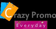 logo crazy promo
