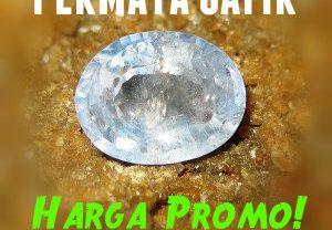 7 Batu Safir Pilihan untuk Cincin Mewah dengan Harga Promo